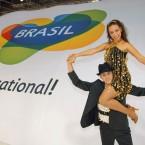 Brazil-dancers