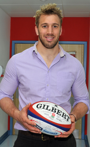 Chris-Robshaw