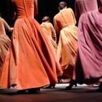 Spanish-Dance